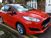 Ford Fiesta 1.6 Zetec S tdci 2015 p-ex welcome,AA/rac welcome,still insured warranty till 2018