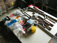 plumbing matiral joints,valves rad valve,