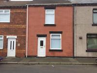 2 BEDROOM HOUSE AVAILABLE NOW FOR RENT IN SHOTTON COLLIERY