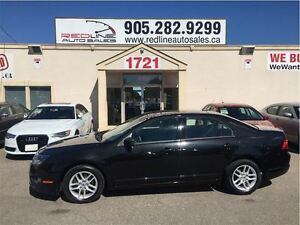 2011 Ford Fusion S 2.5L, WE APPROVE ALL CREDIT