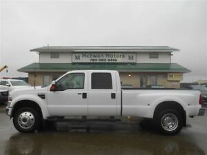 2008 Ford F-450 Lariat Duelly Diesel