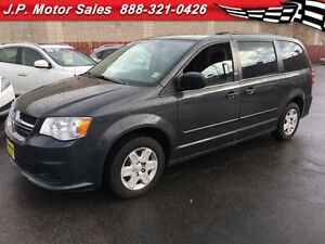 2012 Dodge Grand Caravan Automatic, Stow N Go Seating