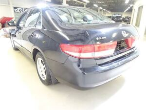 2004 Honda Accord Sedan LX-G 5AT West Island Greater Montréal image 5