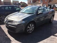 Megane convertible for sale
