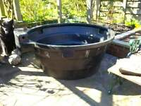 pond/cattle trough