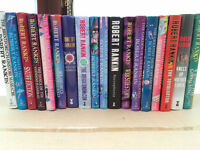18 Robert Rankin Novels
