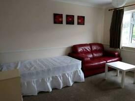 Single room, Bicester