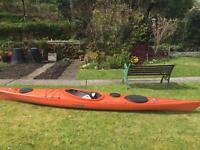 P & H Capella Sea Kayak