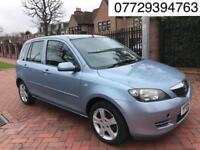2005 Mazda2 1.4 Capella 5dr # 6 Months MOT # Automatic # Very Clean #
