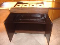 Phillips HOSTESS TROLLEY in excellent condition .BALLYMENA AREA