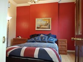 1 double room in NG2 4LG
