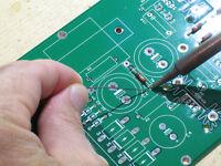 Electronics / PCB / Mechanical Assembler