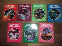Star Trek Voyager Season 1-7 Complete DVD Box Set (69#)