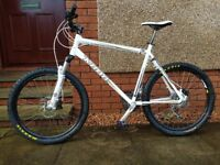Kona Caldera Mountain Bike
