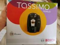 Bosh tassimo fidelia tas4000gb