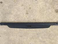 BMW 3 SERIES F31 LOADING COVER AND DOG GUARD