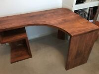 Office desk from Next