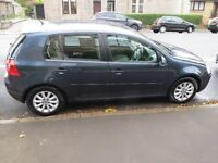 VW Golf 1.9TDI (57 Plate), very good condition. 3 Owners from new. MOT September 2017.