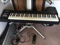 ROLAND RD64, RD-64, RD 64 DIGITAL PIANO, KEYBOARD