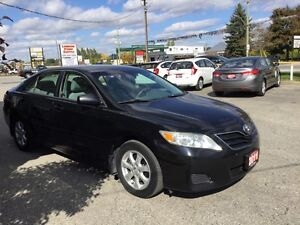 2011 Toyota Camry LE London Ontario image 8