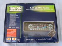 Car Radio, CD, SD, Mp3 player