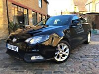 MG MG6 1.8 TCi GT SE 5dr£3,490 p/x welcome *6 MONTHS WARRANTY*FULL S/H* 2012 (61 reg), Hatchback