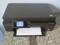 HP Photosmart 5520 Colour Printer