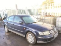 Volkswagen Passat 1999 year 1.9 tdi spare parts available