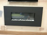 Gazco Radiance 80w Electric Fire (Inset)