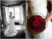 Freelance Female wedding photographer BA Hons budget prices start just £380 Huddersfield photography