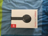 Brand New Beats Solo 3 Wireless Boxed & Sealed
