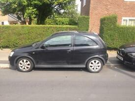 Vauxhall Corsa sxi
