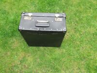 "Drums - 14"" Snare Drum Case - Will Take 6 1/2"" deep - Very Good"