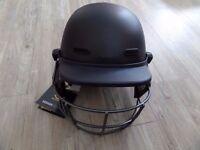 Brand new - Masuri Vision Club Senior Helmet - Standard 58-61cm