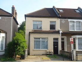 2 Bedroom part furnished first floor flat inclusive of council tax.