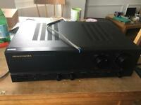 Marantz PM-40 amp amplifier hifi stereo