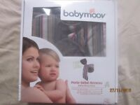 Babymoov ergonomic ring sling, as new