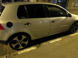 Vw golf 2006 for sale