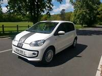 "2014 Volkswagen Up! Rockup! 1.0L , 5 Door ""6 Months warranty """
