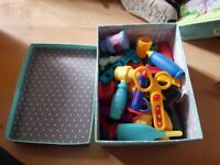 Girls toys bundle all for £10 collection antrim