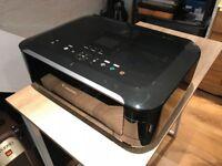 Canon Pixma MG5350 Inkjet Printer/Scanner