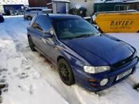 Subaru impreza non turbo wagon