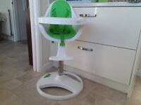 HIGHCHAIR BY BEBE STYLE