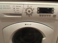 Hotpoint was her/dryer 7kg capacity in good condition
