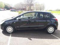 Vauxhall corsa 1.0 petrol 73k (px welcome