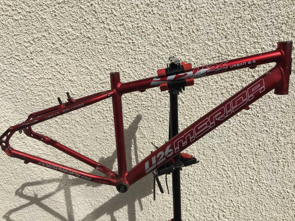 2 mountain bike frames for sale | in Perth, Perth and Kinross | Gumtree