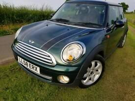 Mini Cooper 58/2008