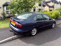Seat toledo 01 might swap or partex for 7 seater