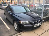 Volvo s40 FULL YEAR MOT!! Low milage £1500 ono