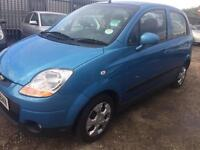 Daweoo matiz long mot drives superb 795